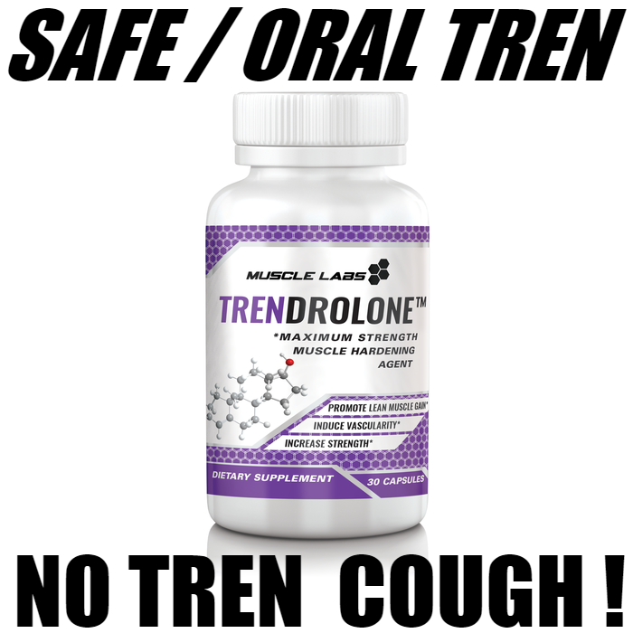avoid tren cough