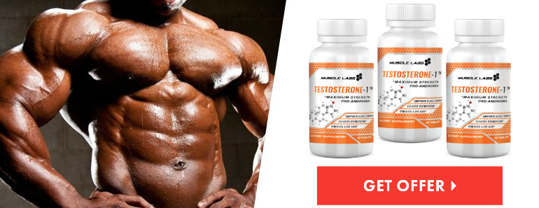 Sustanon Supplement - Legal Steroids | Muscle Labs USA