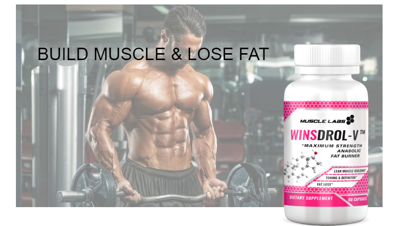 Buy Winstrol legal steroids online